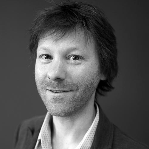 Arnaud Hofman