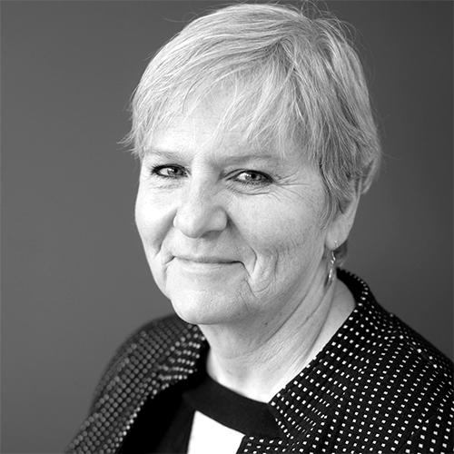 Marie- Françoise Dupuis