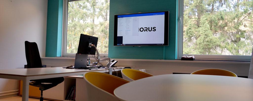 Formation horus logiciel comptable