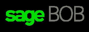 Logo du logiciel sage bob 50