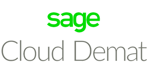 sage cloud demat